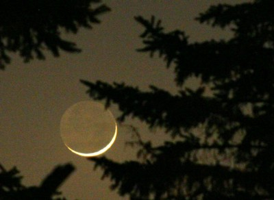 Image result for December new moon 2017