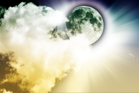 Full Moon Lunar Eclipse in Leo, January 20, 2019 | Libra