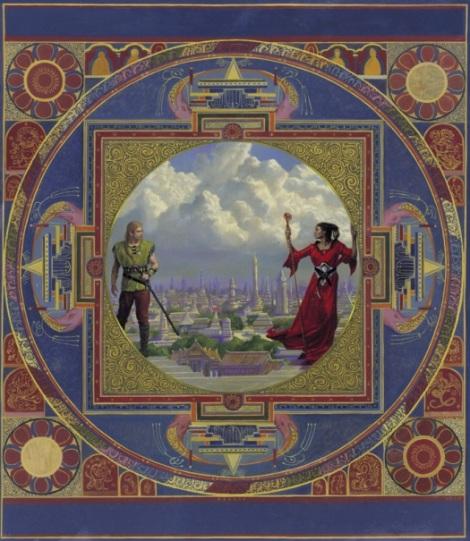 Wheel of the Infinite coverart